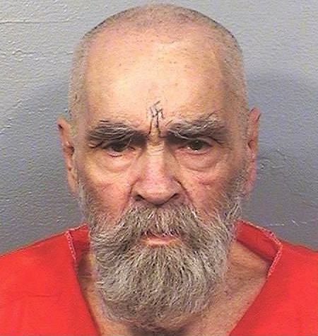 Charles Manson - APPD