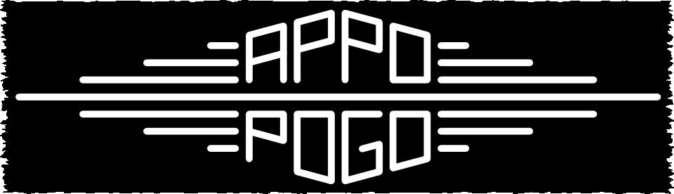 Appd Die Pogos Anarchische Pogo Partei Deutschlands